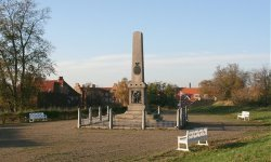 Lundings monument